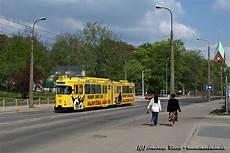 Linie 2 Flensburg - auf den spuren des d 220 wag und anderer westprodukte in polen