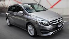Mercedes B Class 2015 Review Carsguide