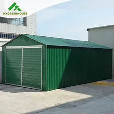 Mobile Garage Aus China by China Model Mobile Folding Steel Car Garage For Car