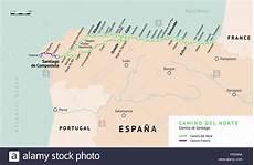 camino de santiago percorso camino norte de santiago immagini camino norte
