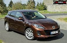 Mazda 3 Mazda 3 2012 Facelift Official Pics And Info