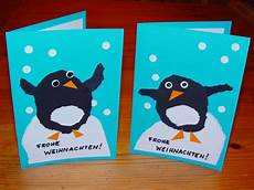 tutorial pinguinkarte basteln der judith ihr