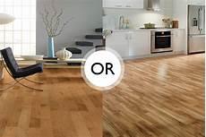 Wood Flooring Vs Laminate hardwood vs laminate flooring the basics innovation