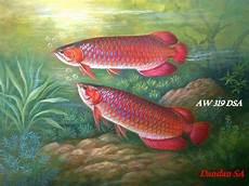 Laman 2 Lukisan Indonesia Painting