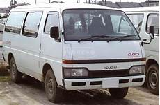 Vans Buses Isuzu Fargo 1994 Kuruwita Mydream Lk
