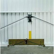 Porte De Garage Basculante Securite Isolation Id 233 Es