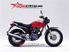 Megapro New Modif by Modification Honda Megapro Primus Indonesia Retro Style