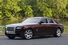Rolls Royce Ghost Coupe - ghost coupe to be fastest rolls royce autoblog
