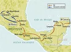 circuit mexique 15 jours circuit mexique authentique d 233 couverte coloniale mexique