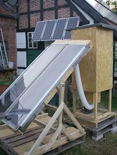 Fensterläden Selber Machen - solar garagentorantrieb selber bauen thermische
