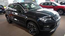 2018 seat ateca xcellence 4drive 2 0 tsi autotage