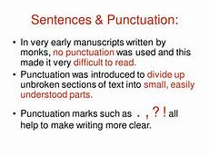 ks3 punctuation sentences by johncallaghan teaching resources tes