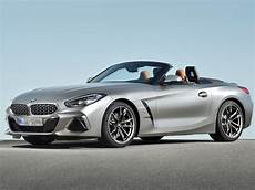 the all new 2019 bmw z4 roadster the 19th magazine
