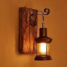 single industrial vintage retro wooden metal painting