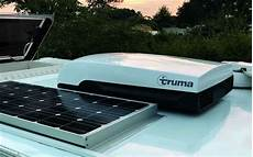 Caravan Air Conditioning Truma Avent Comfort Review