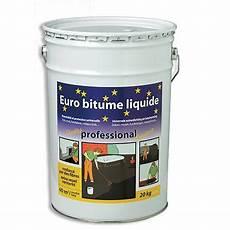 goudron liquide pour etancheite produit d 233 tanch 233 it 233 liquide bitume 20 kg brico