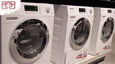 Miele Wt1 Der Waschtrockner Der Zukunft Computer Bild