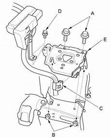 manual repair autos 2007 honda fit transmission control manual transmission removal m t manual transmission transaxle powertrain honda fit