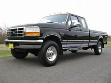 electric and cars manual 1996 ford f250 on board diagnostic system buy used 1996 ford f250 manual low miles 1 owner rust free long bed ext cab black 4x4 in united