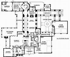 5 bedroom double storey house plans two story 5 bedroom spanish home floor plan