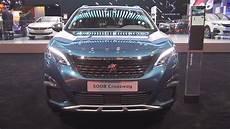 Peugeot 5008 Crossway Puretech 180 S S Eat8 Suv 2019