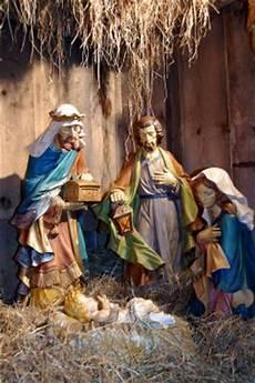 die geburt christi und die entstehung weihnachten