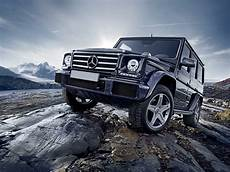 2018 Mercedes G Class Price Photos Reviews Features