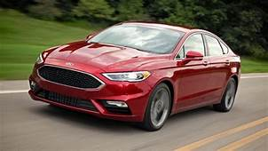 2018 Ford Fusion Hybrid Review AMAZING  🚗 YouTube