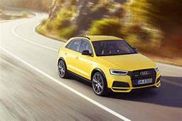2019 Audi Q3 New Design Selling Price & Release Date