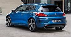 vw scirocco r line 2015 volkswagen scirocco r and r line dynamic launch