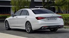 mercedes s class think these 2020 mercedes s class renderings look accurate carscoops