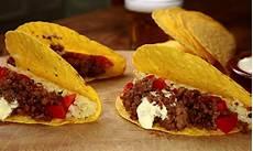Mais Tacos Mit Kokos Limettenreis Und Hackfleisch