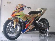 Motor Mx Modifikasi by Modifikasi Yamaha Jupiter Mx
