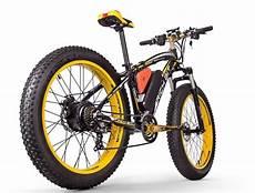 velo grosse roue velo electrique grosse roue