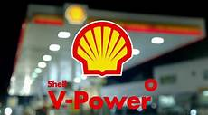 Shell V Power Works Like A Mechanic For Your Engine