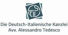 beantragung der italienischen steuernummer codice fiscale