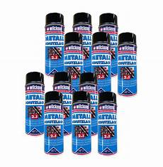 rostschutz metall im aussenbereich 12 x wilckens 400ml metall schutzlack spray 2in1