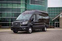 Whats New With The Ford Transit For 2020  Autotrader