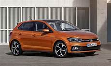 New Volkswagen Polo 2017 Officially Revealed Everything