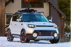 kia trail ster e awd soul hybrid concept unveiled at