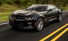 Chevrolet Camaro 2016 by 2016 Chevrolet Camaro Ss Manual Drive Review Car