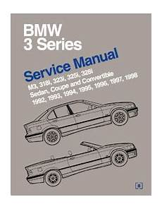 small engine repair training 1995 bmw 3 series auto manual 1992 1998 bmw 3 series e36 bentley factory service repair manual
