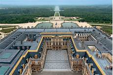 château de versailles architectes the palace of versailles architecture