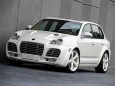 Voitures Et Automobiles Porsche Cayenne