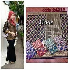 batik songket sarawak fesyen muslimah di carousell