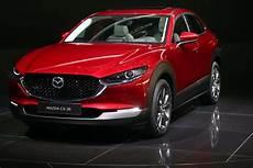 Mazda Cx 30 Cx 8 Top The Bill In Mazda Premium Experience