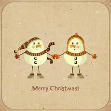 of vintage merry christmas cards vector graphics free vector in encapsulated postscript eps