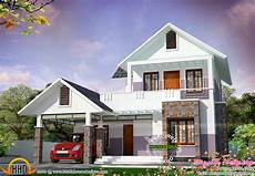 simple house plans in kerala 18 simple modern house plan that will bring the joy home