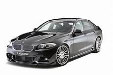 hamann offers individualization program for 2011 bmw 5