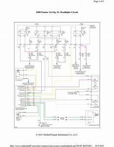 2007 Pontiac G6 Wiring Diagram Eyelash Me
